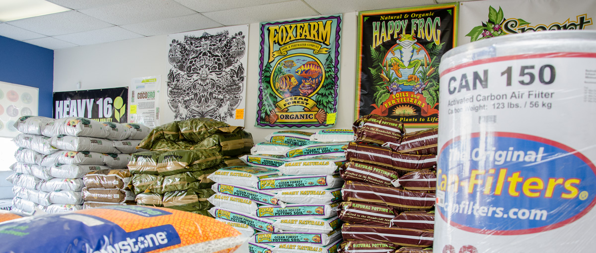 Good to Grow RI - Rhode Island Indoor Growing Supplies
