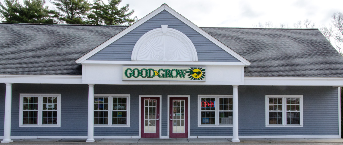 Good to Grow RI - Good To Grow West Greenwich Rhode Island
