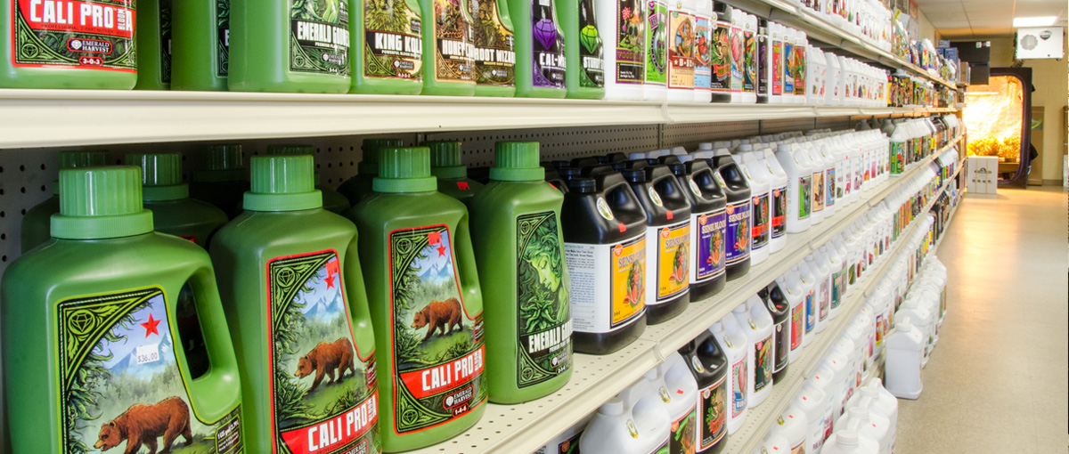 Good to Grow RI - West Greenwich Hydroponics Supply Store