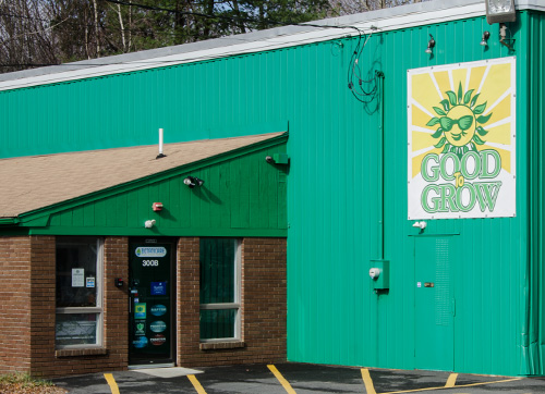 Good to Grow Smithfield, RI Hydroponics Store